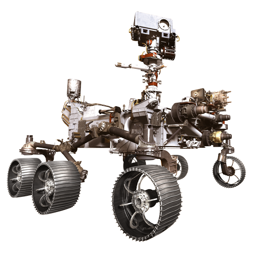 Name the Rover Contest