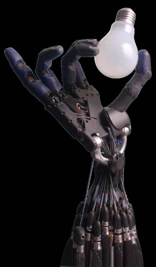 Shadow-Hand