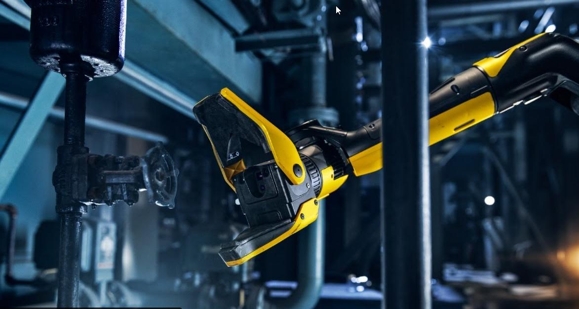 Heute live: Erweiterung der Produkpalette von Boston Dynamics' Spot
